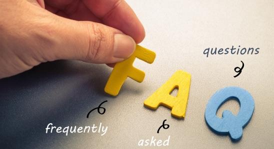 FAQs for Car batteries